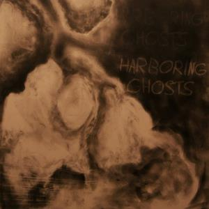 Harboring Ghosts - Harboring Ghosts CD (album) cover