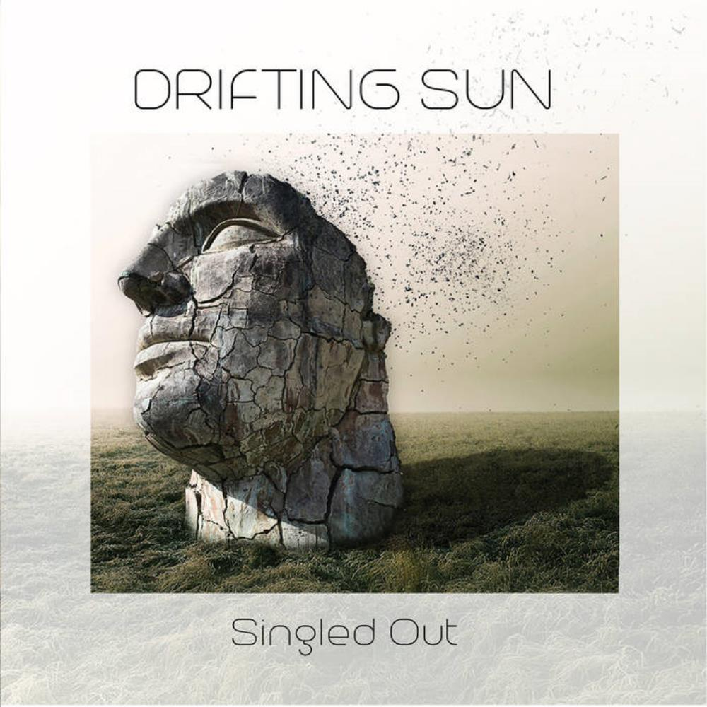 Drifting Sun - Singled Out CD (album) cover