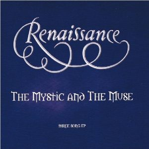 Renaissance - The Mystic And The Muse CD (album) cover