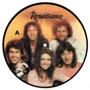 Renaissance - Northern Lights CD (album) cover