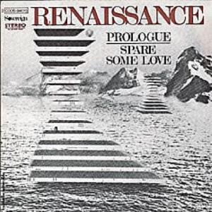 Renaissance - Prologue CD (album) cover