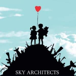 Sky Architects - Sky Architects CD (album) cover