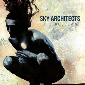 Sky Architects - The Hollows CD (album) cover