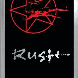 Rush - Sector 3 CD (album) cover