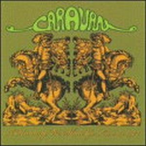 Caravan - A Hunting We Shall Go CD (album) cover
