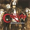 CARAVAN - Canterbury Tales: The Best Of Caravan 1968-1975 CD album cover