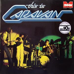 Caravan - This Is Caravan CD (album) cover