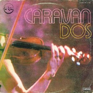 Caravan - Dos CD (album) cover