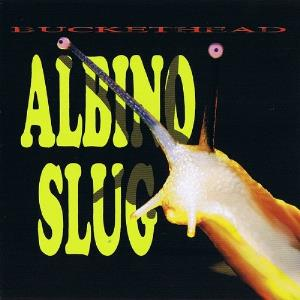 BUCKETHEAD - Albino Slug CD album cover