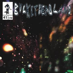 Buckethead - Wishes CD (album) cover