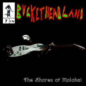 Buckethead - The Shores Of Molokai CD (album) cover