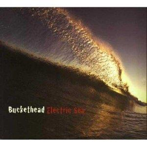 Buckethead - Electric Sea CD (album) cover