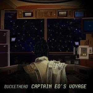 Buckethead - Captain Eo's Voyage CD (album) cover