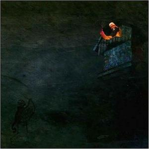 Buckethead - The Cuckoo Clocks Of Hell CD (album) cover