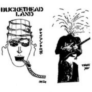 Buckethead - Bucketheadland Blueprints CD (album) cover