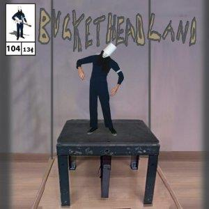 Buckethead - Project Little Man CD (album) cover
