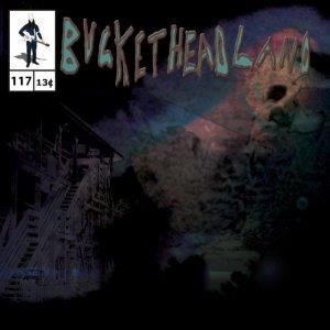 Buckethead - Vacuum CD (album) cover