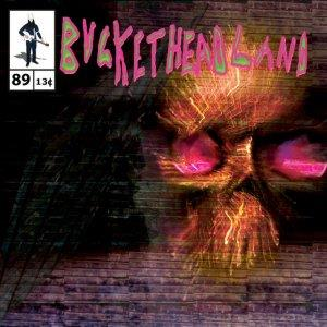Buckethead - The Time Travelers Dream CD (album) cover