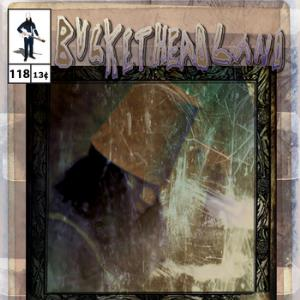 Buckethead - Elevator CD (album) cover