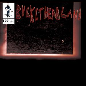 Buckethead - The Other Side Of The Dark CD (album) cover