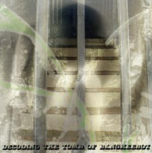 Buckethead - Decoding The Tomb Of Bansheebot CD (album) cover