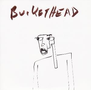 Buckethead - Sphere Facade (pike 22) CD (album) cover