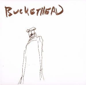 Buckethead - Pike 15 CD (album) cover