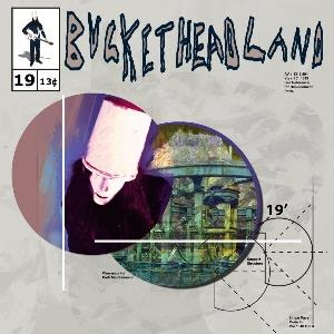 Buckethead - Teeter Slaughter CD (album) cover