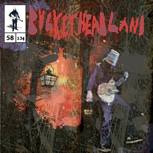 Buckethead - Outpost CD (album) cover