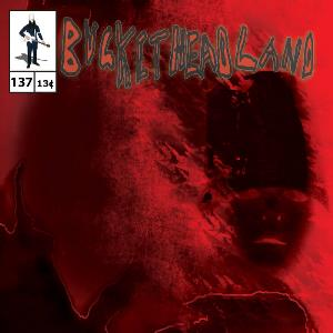 Buckethead - Hideous Phantasm CD (album) cover