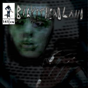 Buckethead - Last Call For The E.p. Ripley CD (album) cover