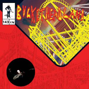 Buckethead - Blank Bot CD (album) cover