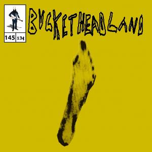 Buckethead - Kareem's Footprint CD (album) cover