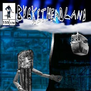 BUCKETHEAD - Ancient Lens CD album cover