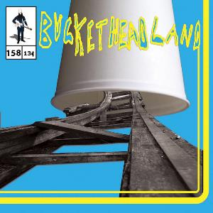 Buckethead - Twisted Branches CD (album) cover