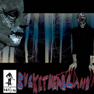 Buckethead - Bats In The Lite Brite CD (album) cover