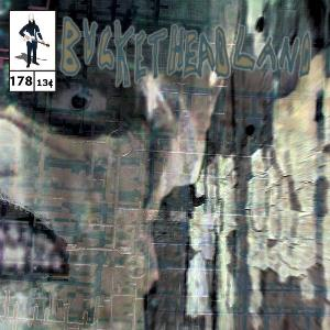 Buckethead - 29 Days Til Halloween: Blurmwood CD (album) cover