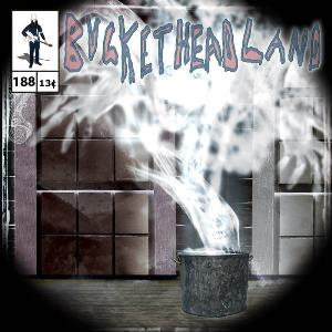 Buckethead - 19 Days Til Halloween: Light In Window CD (album) cover