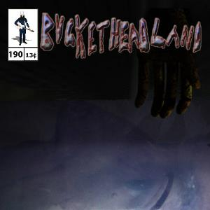 Buckethead - 17 Days Til Halloween: 1079 CD (album) cover