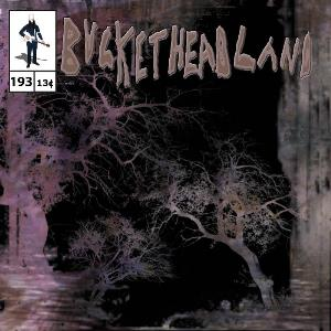 Buckethead - 14 Days Til Halloween: Voice From The Dead Forest CD (album) cover