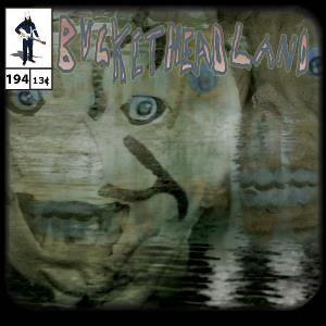 Buckethead - 13 Days Til Halloween: Maple Syrup CD (album) cover