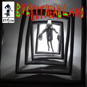 Buckethead - Pike Doors CD (album) cover