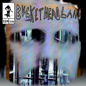 Buckethead - Buildor CD (album) cover