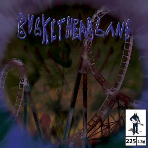 Buckethead - Florrmat CD (album) cover