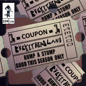 Buckethead - Coupon CD (album) cover