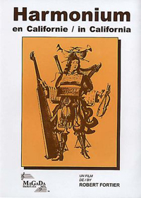 Harmonium - Harmonium En Californie DVD (album) cover