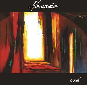 Mosaico - Vola CD (album) cover