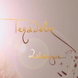 TeradÉlie - Zalanguie CD (album) cover