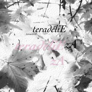 TeradÉlie - Za CD (album) cover