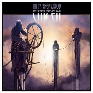 Billy Sherwood - Citizen CD (album) cover